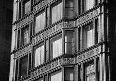 Burnham & Root - Reliance Building, Chicago