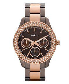 Women's Fossil Watch!