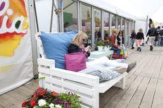 Big Pillows Coast Watcher op Libelle zomerweek 2013