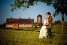 Goodstone offers truly elegant country weddings, whether it is an intimate or elaborate event.