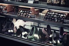 Fashionably elegant chocolate treats by Rocky Mountain Grand Hyatt, Chocolate Treats, Rocky Mountains, Seoul, Elegant, Luxury, Classy, Chic
