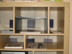 IKEA Hackers: Expedit half shelf reconsidered