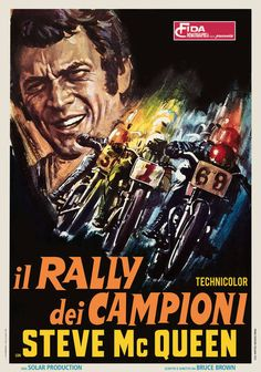 """Rally of Champions"""