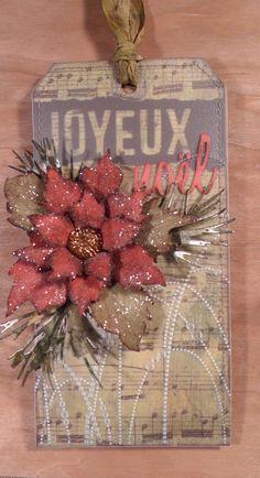 that crazy chick: Joyeux Noël