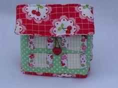 "pin cushion house | Patchwork Kits > Pin Cushions/Misc > 4.5"" x 5"" Pin Cushion House Kit"