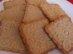 Sušenky spekulatius u nás doma už několik let neodmyslitelně patří k podzimu a zvláště adventu. Je j... Pasta, Christmas Cookies, Bread, Cooking, Sweet, Recipes, Food, Crinkles, Brownies