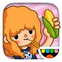 Toca Life: Farm, nieuwe app van Toca Boca!