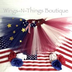 COLONIAL FLAG Tutu Skirt, 4th of July, Memorial Day, USA, American Flag, Toddler, Burgundy, Ivory, Navy Blue, America, Girls 2-6yrs by wingsnthings13. Explore more products on http://wingsnthings13.etsy.com