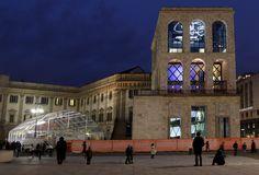 Art Blogger Attack! è il workshop di scrittura creativa organizzato dalla Scuola Holden al Museo del Novecento di Milano!