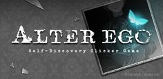 Clicker Games, Self Discovery, Alter Ego, Alters, Psychology, Personality Tests, Neon Signs, Mobile Game, Google Play