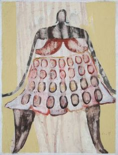 Stand Don't Run by Scott Bergey