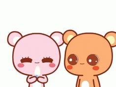 The perfect Missubear Bear Teddy Animated GIF for your conversation. Discover and Share the best GIFs on Tenor. Cute Cartoon Pictures, Cute Love Cartoons, Cute Love Gif, Little Panda, Cute Messages, Moka, Love Memes, Emoticon, Cute Quotes