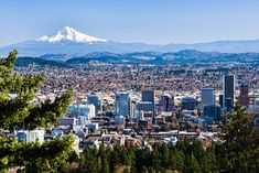 top-chef-guide-to-portland-FT-BLOG0621 Portland Oregon, Cool Places To Visit, Great Places, Multnomah Falls, Oregon Coast, State Parks, The Help, Things To Do, Tourism