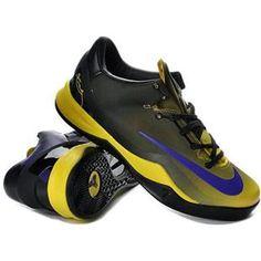 http://www.asneakers4u.com/ Nike Kobe 8 System MC Gradual Change Black/Gold