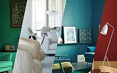 Decoração de salas: mais de 100 ideias