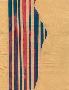 Image of Red Meets Blue No. 14