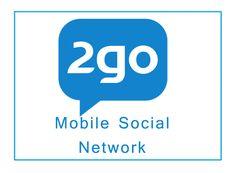 2go - Mobile Social Network - TrendEbook