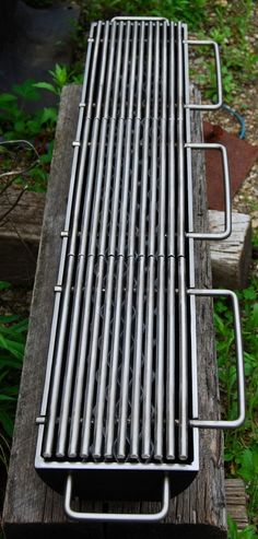 636 Hibachi Grill NEW Series by Kotaigrill on Etsy http://grillbestidea.com/best-portable-outdoor-grills/