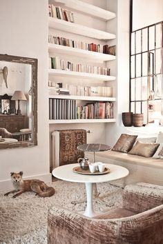 AN INTERIOR DESIGNER'S HOME IN BRUSSELS | THE STYLE FILES