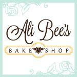 ali bee's Bakeshop tutorials