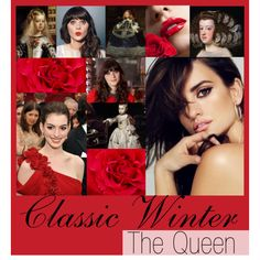 """""""Zyla Classic Winter"""" by colorazione on Polyvore"""