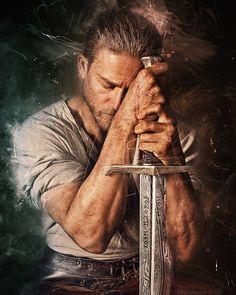 Watch->> King Arthur: Legend of the Sword 2017 Full - Movie Online Genius Movie, Bad Genius, Guy Ritchie Movies, Excalibur, King Arthur Legend, Samurai, Roi Arthur, Streaming Movies, Hd Streaming