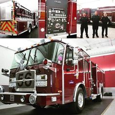 CHECK IT OUT @eone_firetrucks - Congratulations to Manoa Fire Company - Station 56 on its new E-One Typhoon Custom Pumper featuring a 1500 gpm pump 780 gallon water tank 6KW generator and LED scene lighting. And check out that color! Thanks for choosing E-ONE! #EONEstrong #firetrucks #HavertownPA