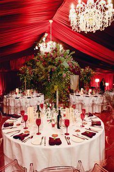 Festive Christmas Winter Wedding Ideas (BridesMagazine.co.uk)