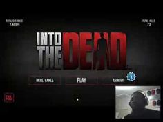 Into The Dead Gameplay On PC - Picaso Plays