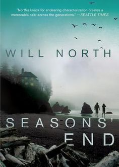 Audiobook Review: Seasons' End by Will North / Literary Hoarders