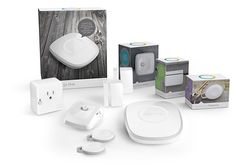 smart things kit