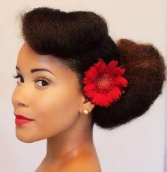 Natural-Hair-Bride-17.jpg (527×544)