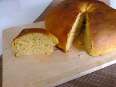 Croissants, Dessert Recipes, Desserts, Sweet Bread, Pretzel, Biscuits, Muffins, Recipies, Easy Meals