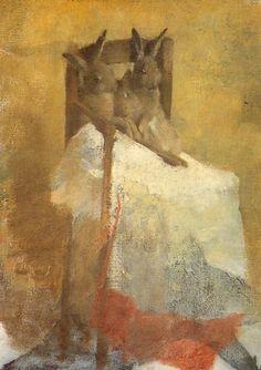 Anatomy meaning: Helene Schjerfbeck Helene Schjerfbeck, Video Chat, Female Painters, Rabbit Art, Bunny Art, Scandinavian Art, Girl Reading, Animal Paintings, Helsinki