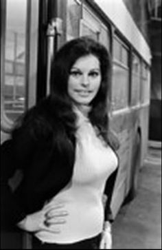 sally douglas on the buses - Google Search