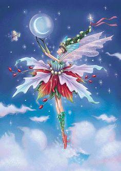 Winter Fairy - Rosana En El Pais De Las Hadas
