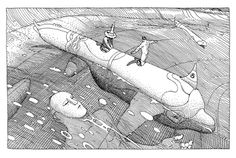 Moebius: 40 days nel deserto B Tavola 42 - da: La storia segreta del film impossibile /2