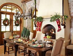want this room for Christmas morning breakfast