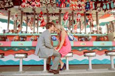 brandon and i are having newlywed photos taken at the fair this year. CAN'T WAIT.