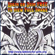 celtic tattoo 5 http://www.tattoos-for-girls.org/115/celtic-tattoos-for-girls/