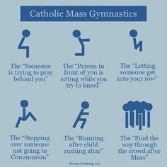 The only kind of gymnastics I am highly skilled at