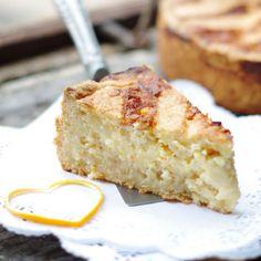 How to make my Nonna's pastiera napoletana, a traditional Italian Easter ricotta pie.