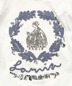 LANVIN WOMEN(ランバン ウィメンズ)のシャツ(スウェット)|詳細画像