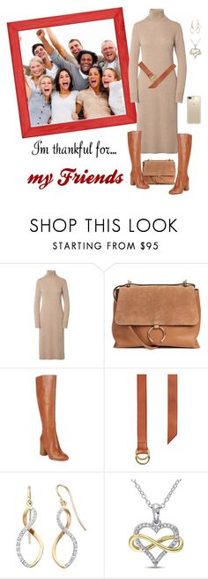 """""""I'm Thankful For... - My Friends"""" by selene-cinzia ❤ liked on Polyvore featuring Nine West, Closed, Diamond Mystique, Amour, Speck and thanksgiving"""