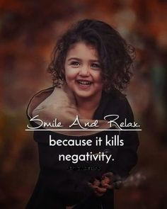 Give a beautiful smile to your loved ones and all people you meet in your daily life. Positive Attitude Quotes, Good Thoughts Quotes, Good Life Quotes, Smile Quotes, Happy Quotes, Cute Baby Quotes, Girl Quotes, Good Morning Inspirational Quotes, Good Morning Quotes