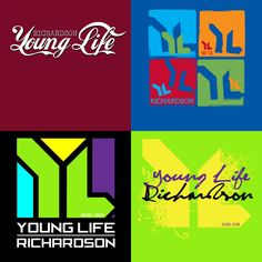 Young Life t-shirt are a badge of honor in the Young Life world.