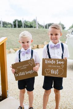 page boy signs for your wedding day   #ringbarersign #flowergirlsign #pageboysign