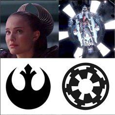 Wow. Never realized it for the Vader scene.https://ift.tt/2utvCGC