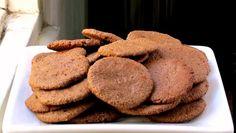 Ingredientes - 1 ½ taza de harina de avena (se hace procesando 2 tazas de avena hasta que se hagan polvo) - 2 cucharadas de cacao amargo - 1 cucharadita de polvo de hornear - Media cucharadita de...