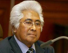 Adnan buyung nasution 1934-2015, Indonesian lawyer, advocate and human rights activist